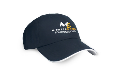 Midwest Express Founders Club Apparel